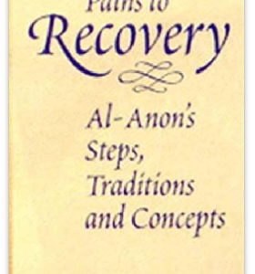 Al-Anon Paths to Recovery