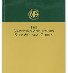 NA Step Working Guides